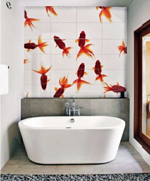... Fliesen   30 Styles And Ideas For Bathrooms And Bathroom Tiles