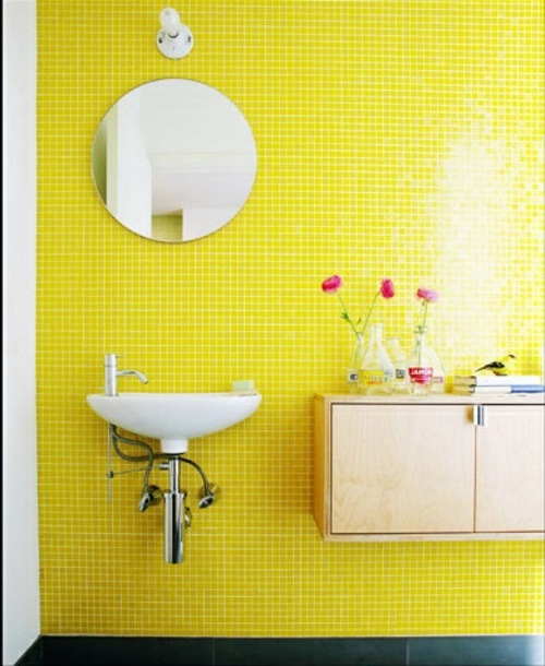30 styles and ideas for bathrooms and bathroom tiles | Interior ...