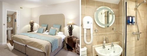 Setting Feng Shui Bathroom Above The Bedroom Tips And