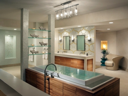 Setting Feng Shui Bathroom Above The Bedroom Tips And Ideas
