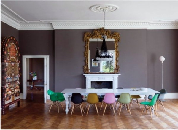 ... Eclectic Interior Design Ideas