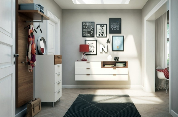 Setting hall – practical design ideas for your home | Interior ...