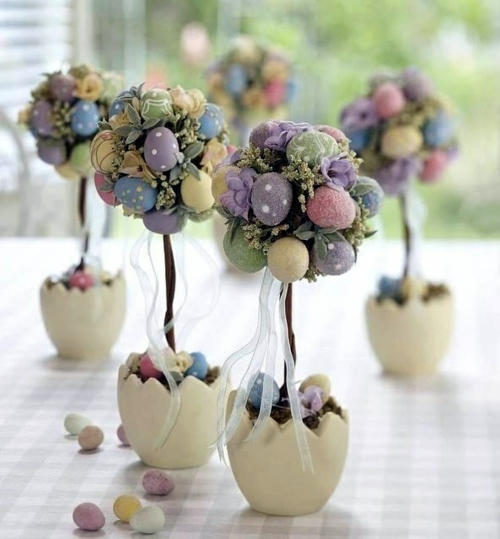 Easter 2014 easter decoration craft cool itself for Ostern dekoration