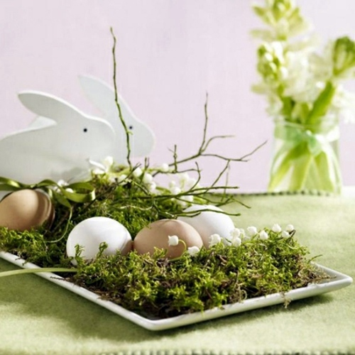 Easter 2014 Decoration Craft Cool Itself Interior Design Ideas AVSOORG