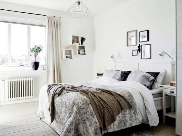 bedrooms in scandinavian style ideas interior design ideas avso