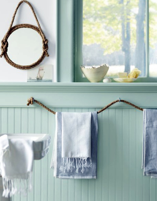 Create summer atmosphere at home diy decoration ideas for Where can i buy nautical decor