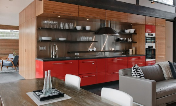 cool kitchen cabinet details that could be part of