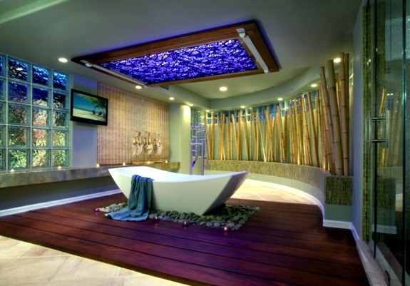 Feng Shui Means For A Zen Atmosphere At Home  Interior Design Ideas