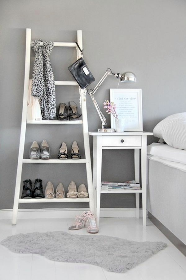 Awesome ... Europaletten   How Can You Build A Shoe Rack Itself?   DIY Furniture  Are All