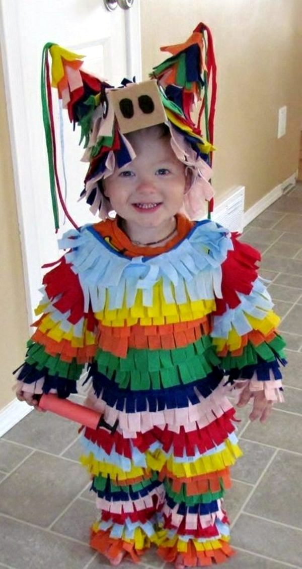 100 unique homemade costumes - great DIY clothes ...