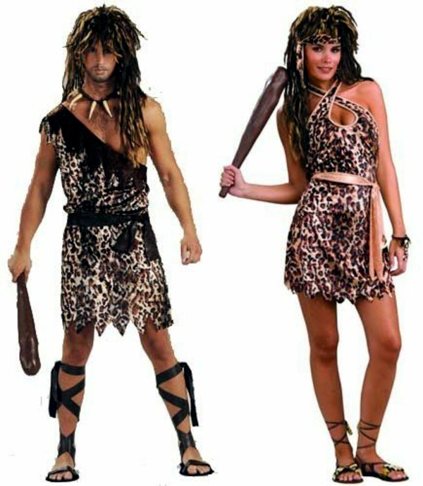 100 unique homemade costumes great diy clothes interior design cavemen 100 unique homemade costumes great diy clothes solutioingenieria Gallery