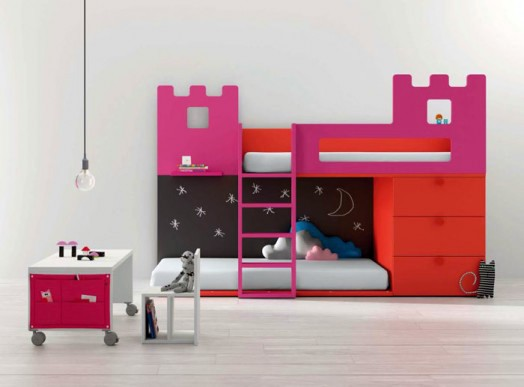 Perfect ... Designer Furniture For Cool Kids Means Of BM2000