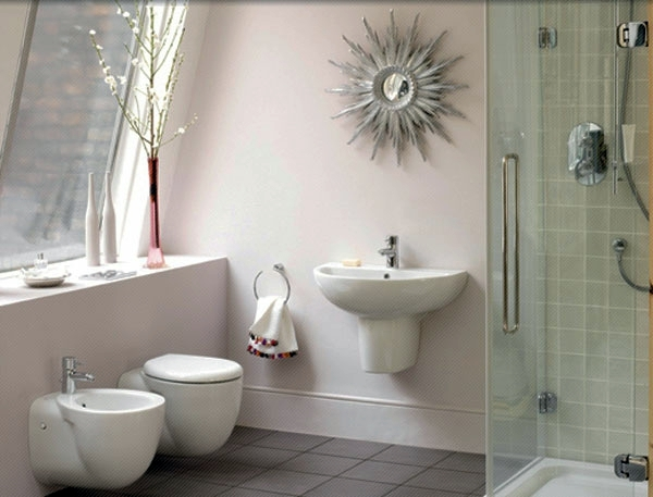 Setting up Small Bathroom – Bathroom Ideas | Interior Design Ideas ...