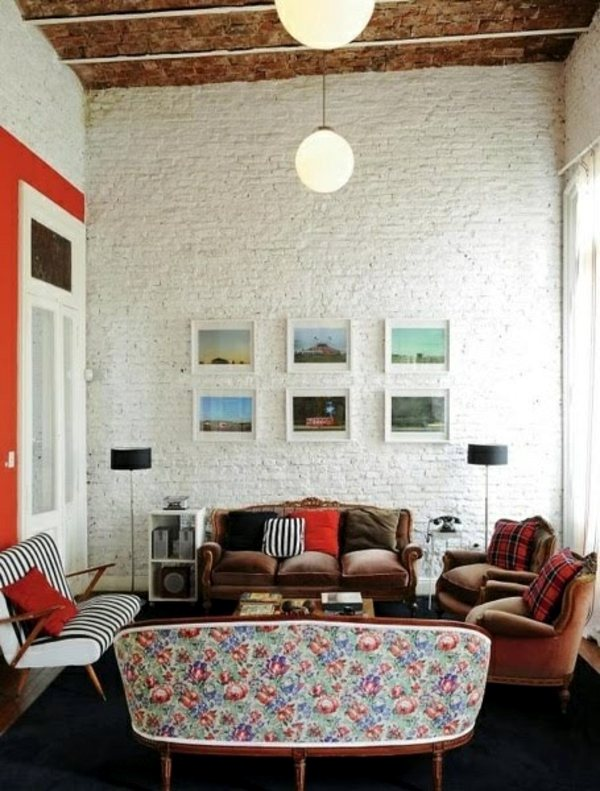 Decorating Your Living Room Walls: Wall Colors For Living Room