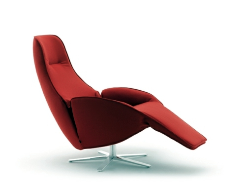 Beau ... Design Christophe Marchand 56 Designer Relaxing Chair   Ideas For  Modern Living Room Furniture