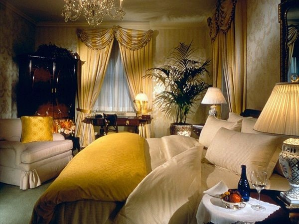 The World S Best Luxury Hotel Room A Touch Of Heaven