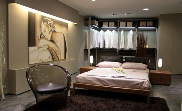Nice Arredamentidiotti 20 Cool Bedroom Ideas   The Bedroom Set Completely Chic