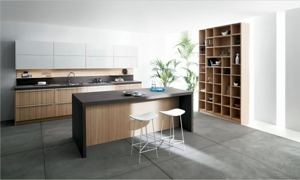 Italian kitchen furniture by Snaidero | Interior Design Ideas | AVSO.ORG