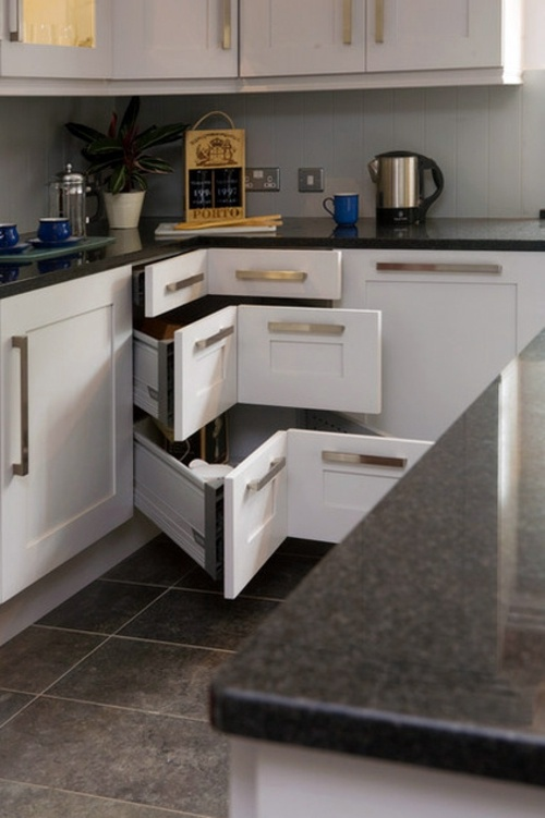 kitchen solutions for more storage space here is something for every niche - Kitchen Solutions