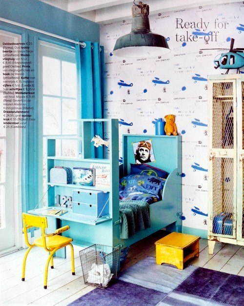 15 cool toddler room ideas for boys interior design - Toddler room ideas for boys ...