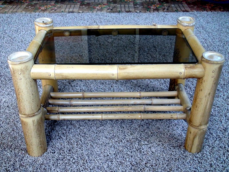 Bamboo Furniture and Products worry for Sustainability   Interior ...