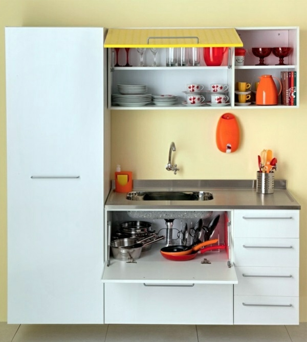 Kitchen Cabinets Organizing Ideas: Organize Kitchen Cabinets Correctly