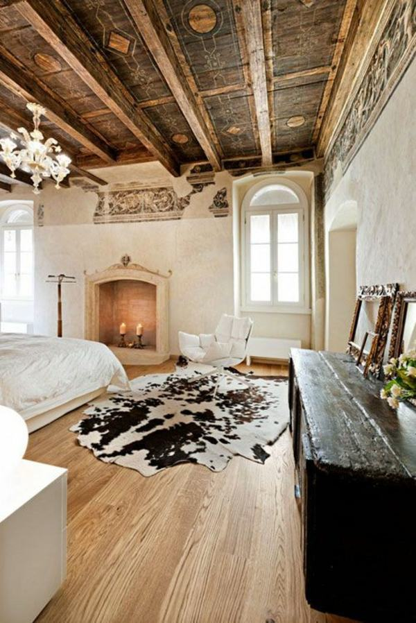 20 great suggestions for ceiling design | Interior Design Ideas ...