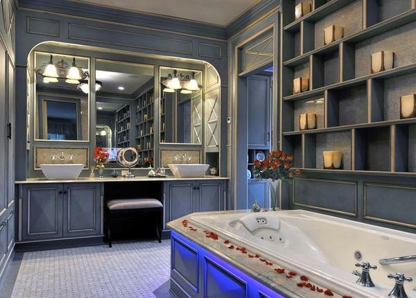 13 Ultimate Romantic Bath Ideas Interior Design Ideas