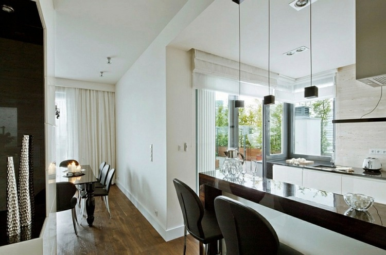 Cool Decorating Tips A Chic Modern Apartment In Warsaw