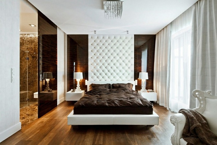 Cool Decorating tips – a chic, modern apartment in Warsaw ...