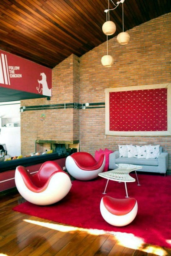50 Modern Living Room Design Ideas: 50 Decorating Ideas With A Twist