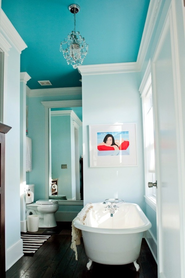 Small Bathroom Modern Decor Bathroom Wall Color   Fresh Ideas For Small  Spaces