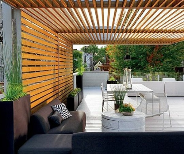 Build pergola itself – Garden Design Ideas | Interior Design Ideas ...