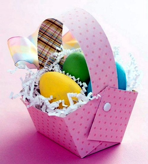 Send diy ideas on how to craft a festive easter basket interior send diy ideas on how to craft a festive easter basket negle Choice Image