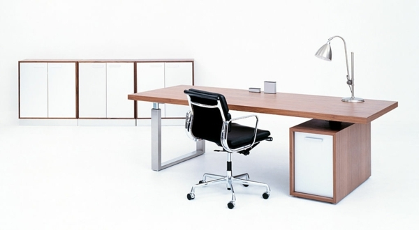Cheap office furniture modern solution for your office for Cheap minimalist furniture