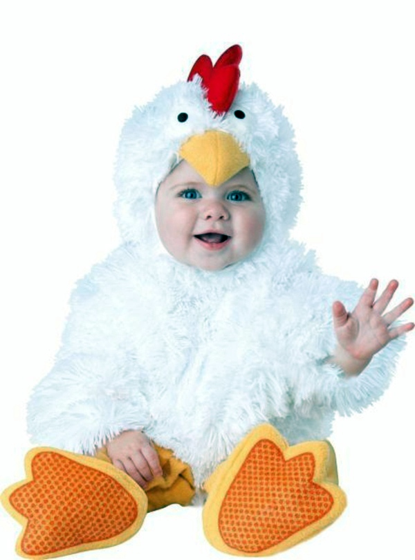 Halloween Kids Costumes - thematic, festive clothing for little
