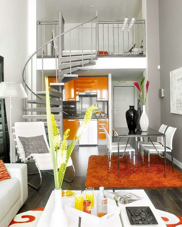 studio apartment set up you operate clever with your space