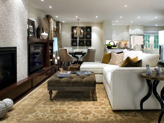 Attractive Living Room Design Ideas From Candice Olson Interior Design Ideas Avso Org