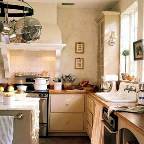 Nice Cuisine With Classic Details 15 Interesting And Practical Ideas For Old Fashioned  Kitchens Nice Ideas