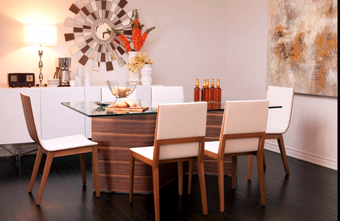 Tips and Tricks - At the table: how to choose his dining room table