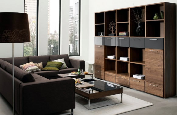 Modern living room furniture interior design ideas avso org Contemporary urban living room