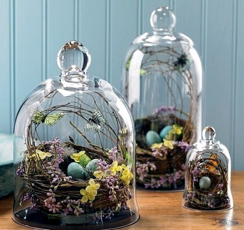 Quick Decorating Ideas ideas for spring decoration quick and easy decorating the house