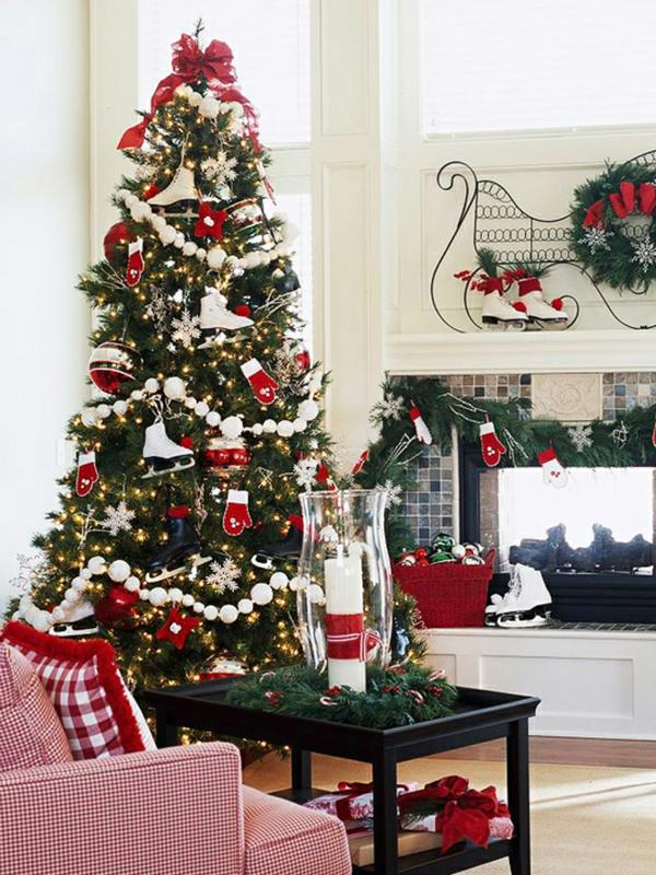 Christmas decoration artificial Christmas tree for ...