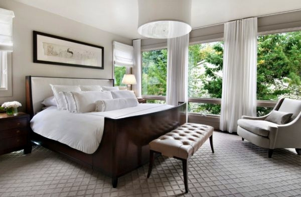 Typical Painted Shiny Sleigh Bed 50 Cool Beds Colonial On A Cozy Bedroom