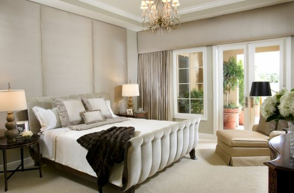 Coolbeds 50 cool beds colonial on a cozy bedroom | interior design ideas