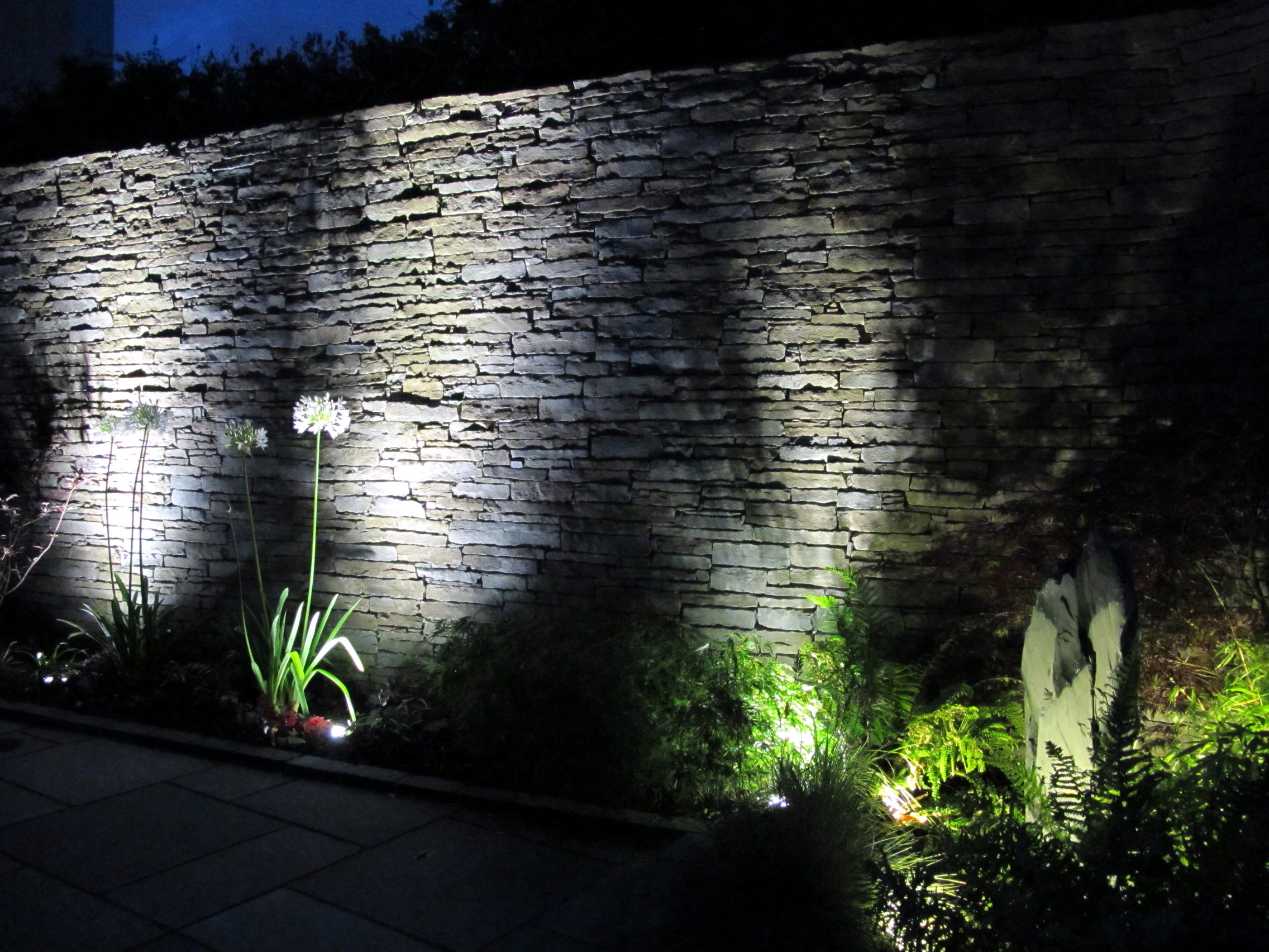 ... Tips For Garden Lighting Ideas For Light Games ...