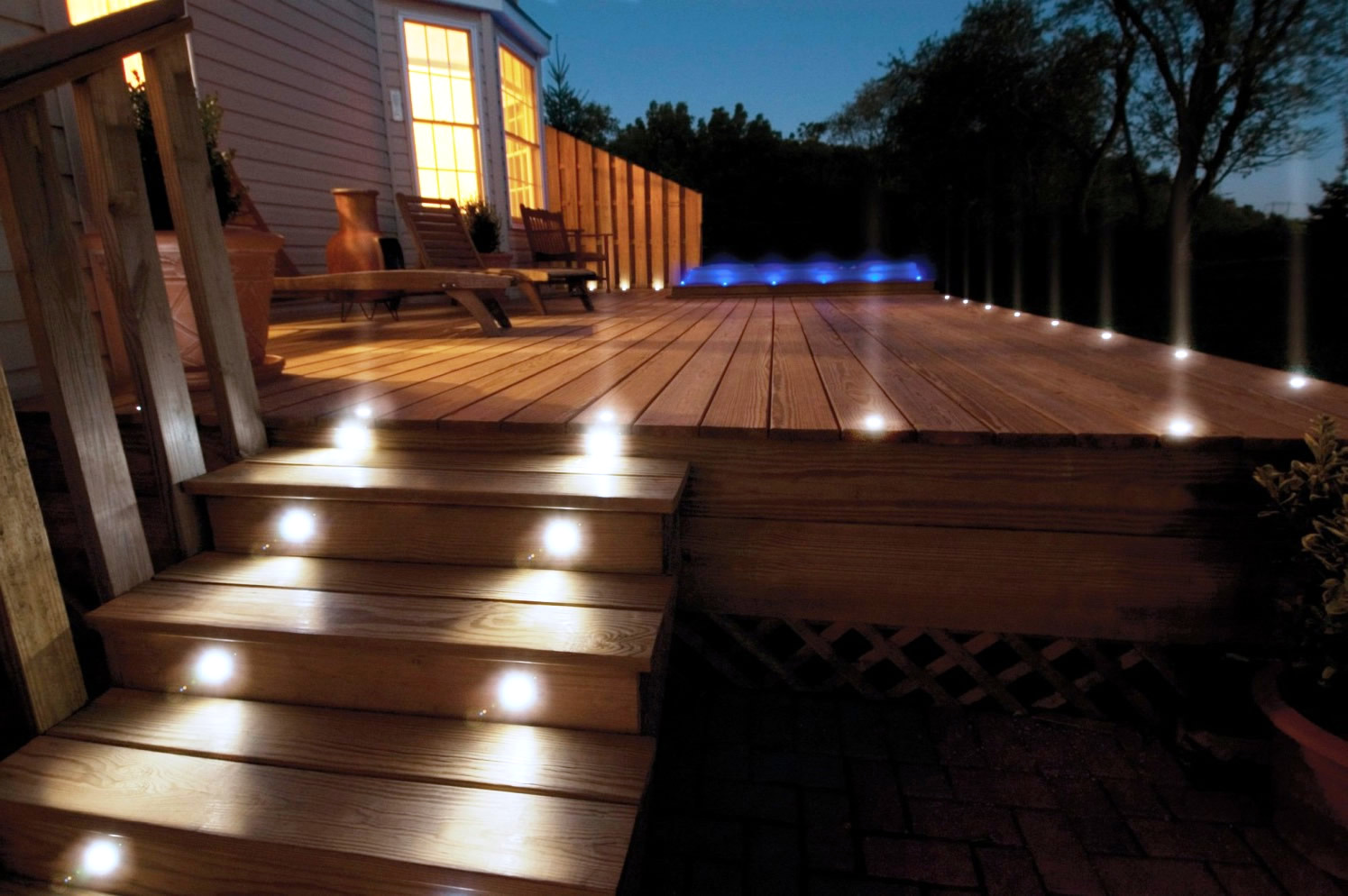 Tips For Garden Lighting Ideas for light games
