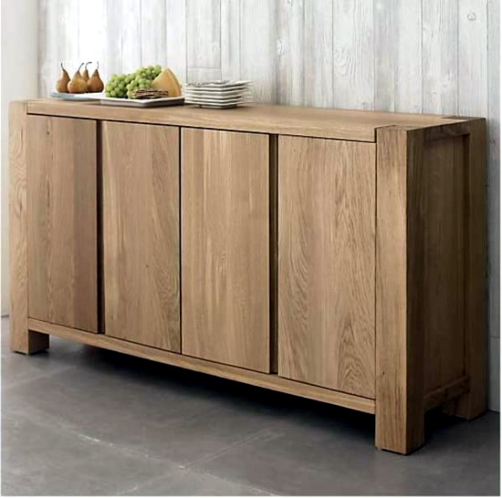 Dining Room Sideboard Design Ideas