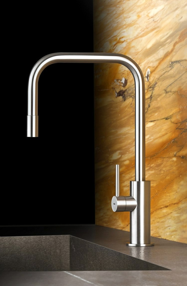 features house faucet steel agreeable your remodel stainless minimalist for consider kitchen to kpf ideas