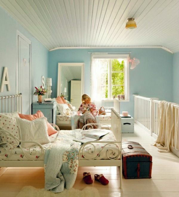 Swedish summer house with fabulous interior to feel good ...